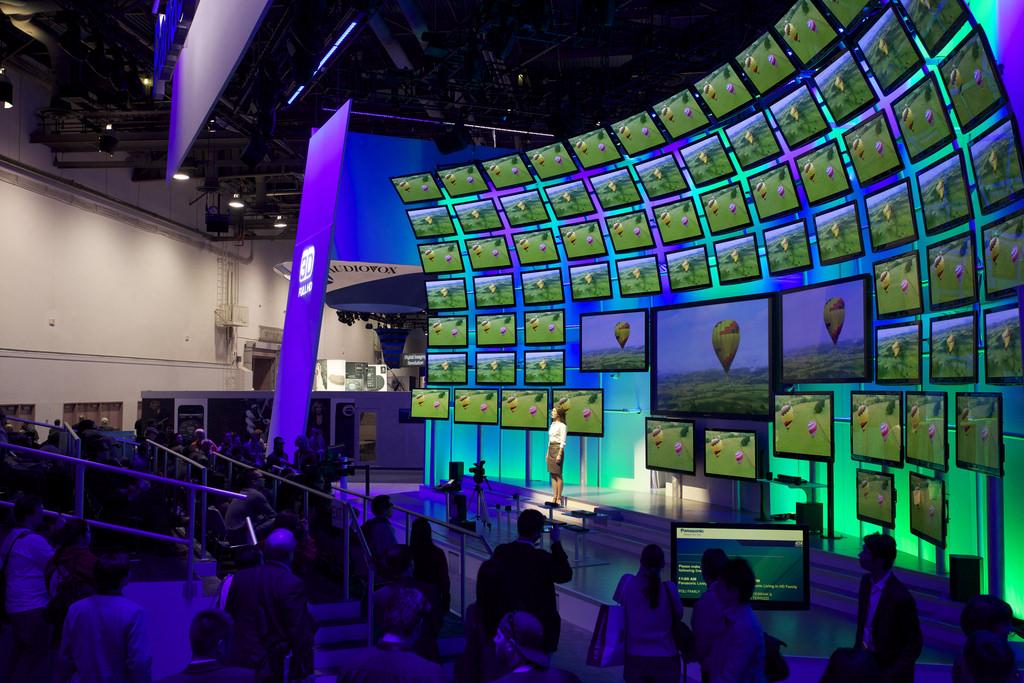 La cybersécurité s'invite au CES 2019