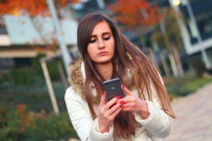 Le cyberharcèlement est passible de 3 ans d'emprisonnement et de 45 000 € d'amende