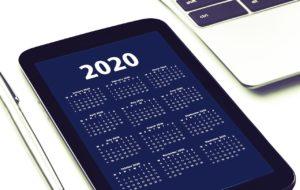 Quelques conseils pour votre cybersécurité en 2020