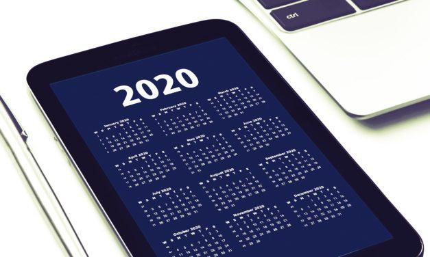 Quelques conseils pour améliorer votre cybersécurité en 2020