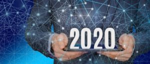 Que ca-t-il se passe en 2020 dans le domaine de la cybersécurité ?