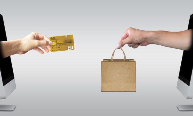 Conseils de cybersécurité pour les achats en ligne