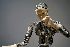 L'intelligence artificielle dans la cybersécurité en 2020